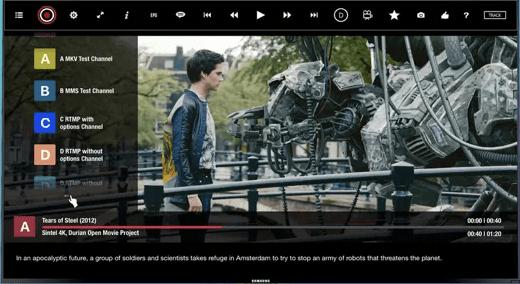 Meilleures applications IPTV pour Apple TV